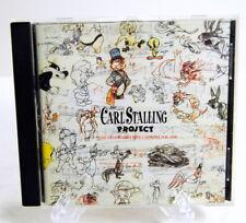 Carl Stalling Project: Warner Bros. Cartoons Music 1936-1958 Live In Studio