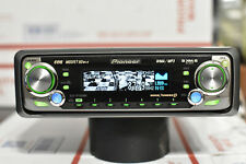 Pioneer Deh-P7500Mp Cd/Mp3/Wma Receiver with Cd Changer Controls