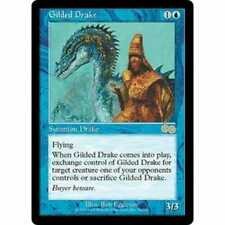 //// Magic the Gathering 4x Angel/'s Herald //// Presque comme neuf //// Shards of Alara //// allemand