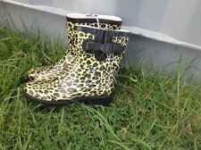 Animal Print Rubber Casual Shoes for Women