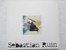 Sebastian Ruin - CD