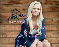 """Tomi Lahren Reprint SIGNED 11x14"""" Poster RP Fox News TV #4 TheBlaze Autographed"""