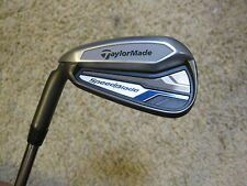 * TaylorMade Speed Blade 6 Iron UltraLite Technology Steel Shaft LEFT HANDED