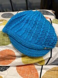 barts beanie hat