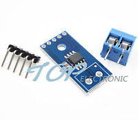 Arduino MAX6675 Type K Thermocouple Temperature Sensor Module SPI Interface