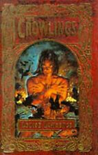 The Crowlings by Lawrence, Louise Hardback Book The Cheap Fast Free Post