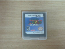 Super Mario 64. Nintendo Game Card for NDSL/NDSI/3DS/3DSXL