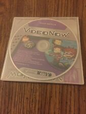 Video Now Nick All Grown Up Coup DeVille PVD Volume 3 AGU3