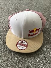 Redbull sponsored athletes Official Athletes Only Hat rare New Area