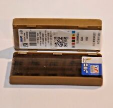 WNMG 332 F3P IC8250 ISCAR *** 10 INSERTS *** FACTORY PACK ***