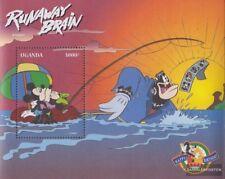 uganda block292 (complete issue) unmounted mint / never hinged 1998 Walt-Disney-