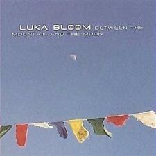 LUKA BLOOM Between The Mountain And The Moon CD NEW