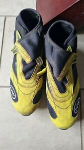 Northwave Artic cycling shoes size 46