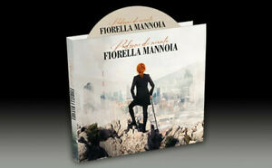Fiorella Mannoia - ''Padroni di niente'' (Cd singolo) - Vol. 5, editoriale nuovo