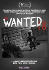 WANTED 18 - DVD - Region 1 - Sealed