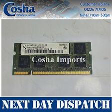Qimonda 1GB DDR2 SDRAM Computer Memory (RAM)