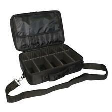 Professional High-capacity Multilayer Portable Travel Makeup Bag Shoulder Strap