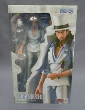 Variable Action Heroes ONE PIECE Rob Lucci CP9 Megahouse Japan NEW