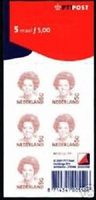 Nederland NVPH 1501b Vel Beatrix Inversie 2001 Zelfklevend Postfris