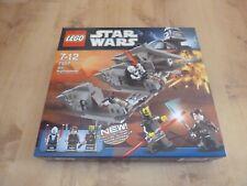 Lego Star Wars Sith Nightspeeder set 7957