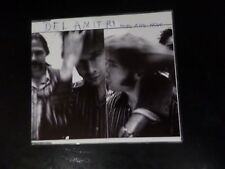 CD SINGLE - DEL AMITRI - HERE AND NOW