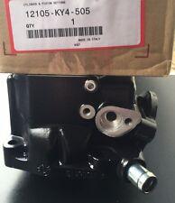 Cylinders With Pistons Honda NSR 125, NSR 125 JC20 JC22, 12105-KY4-505, cylinder
