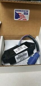 BRAND NEW CDI ELECTRONICS PART # 123-7566 4Cyl & V8 w/1 Plug Module Shift Assist