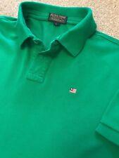 Precioso Polo Ralph Lauren Jeans Company Verde Polo Camiseta L Grande