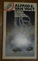 URANIA 114 - VAN VOGT - L'ULTIMA FORTEZZA DELLA TERRA - ANNO:1986 GG