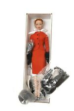 Brenda Starr Doll - Reporter In Red - Robert Tonner Doll