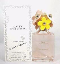 Daisy Eau So Fresh by Marc Jacobs Eau De Toilette Spray 4.2 oz New Tester