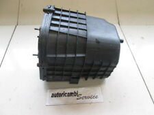 ALFA ROMEO 166 2.4 JTD 100KW 6M (1998 - 2003) RICAMBIO SCATOLA FILTRO ARIA 60617