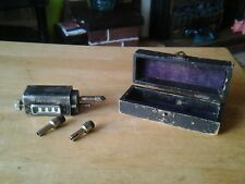 Vintage Machine Tool Rev Counter For Lathes?