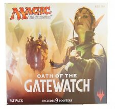 Magic Oath of the gatewatch Fat Pack-inglés