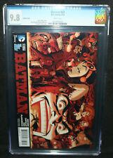 Batman #37 - Darwyn Cooke Variant Cover - CGC Grade 9.8 - 2015