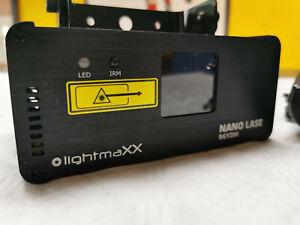 lightmaXX Nano Lase RGY200 **TOP!!**