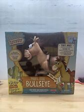 Thinkway Toys Disney Pixar Signature Collection Toy Story 3 Woody's Horse.