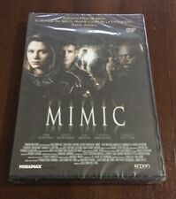 MIMIC - EDICION 1 DVD + EXTRAS - NUEVO EMBALADO - NEW SEALED - TERROR - 105 MIN