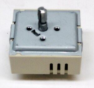 Range Burner Infinite Switch for GE WB24T10058 AP2622889 PS236780