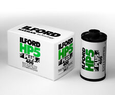 Ilford HP5 Plus 35mm 400 ISO Black & White Camera Film 36 exposure PACK OF 2