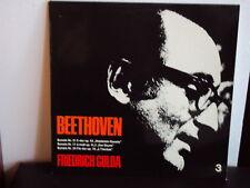 FRIEDRICH GULDA - Beethoven 3