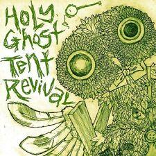 """Holy Ghost Tent Revival """"So Long I Screamed"""" Vinyl"""