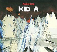 "RADIOHEAD Kid A ""Collectors Edition"" w Idiotique + LIVE trks NEW 2x CD THOM YORK"