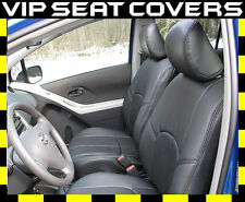 Toyota Yaris Clazzio Leather Seat Covers