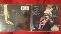 TIM BOOTH ANGELO BADALAMENTI - BOOTH AND THE BAD ANGEL. CD