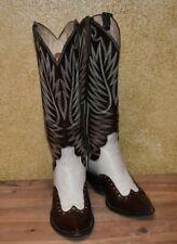 Paul Bond Custom made Woman's Tall cowboy boots 7 1/2