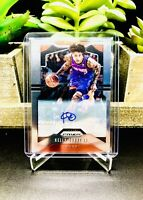2019-20 Panini Prizm KELLY OUBRE JR SSP Auto Super Short Print PSA Warriors 📈🔥