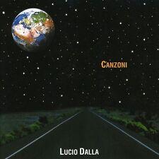 Lucio Dalla - Canzoni [New CD]