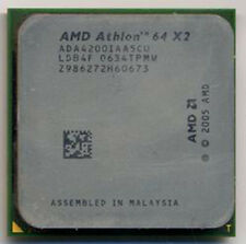 CPU Prozessor AMD Athlon 64 3500+ 2,2Ghz Sockel 939