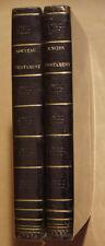 CENT VINGT TABLEAUX BIBLIQUES DE L'ANCIEN ET DU NOUVEAU TESTAMENT - COMPLET